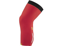 Mavic Knee Warmer bright red
